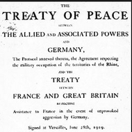 World War I: Chapter 12, Section 5