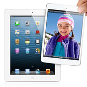 the Ipad vs the Ipad mini