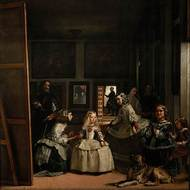 Baroque in Spain: Velázquez