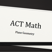 Coordinate Geometry Subsection of the ACT Test