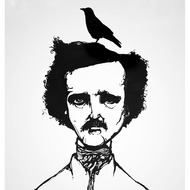 The Life and Times of Edgar Allan Poe (Poe Concept #2)