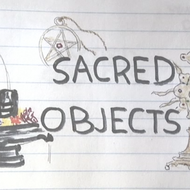Sacred Objects