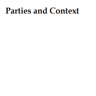 Parties and Context