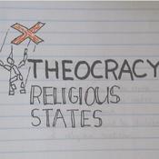 Religious States