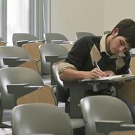 Tips for Taking Written Exams