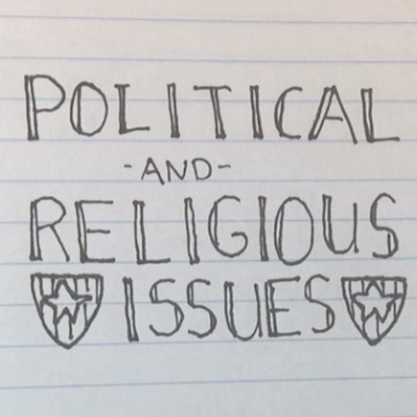 Religious & Political Issues