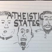 Atheistic States