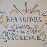 Religious Wars & Violence