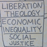 Liberation Theology, Economic Inequality, and Social Justice