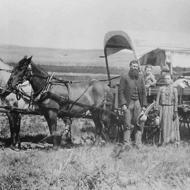 Farming the Great Plains