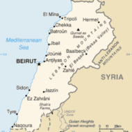 Greater Lebanon