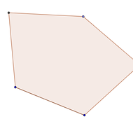 Constructing other equilateral figures