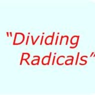 R.3 Dividing Radicals (due WED May1)