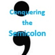 Conquering the Semicolon
