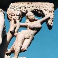 Yakshi figures