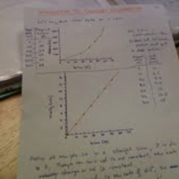 Introduction to Constant Acceleration