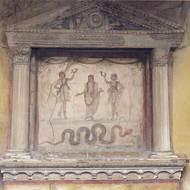 The Roman House