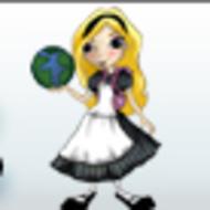 Alice video example