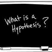 What is a Hypothesis? Why is it important in Science?