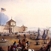 Early Treaties and Battles in the Indian Wars