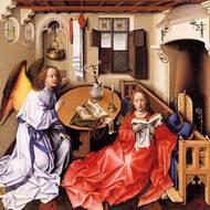 Fifteenth-Century Flemish Painting