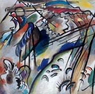 Expressionism: Fauvism, The Bridge and the Blue Rider