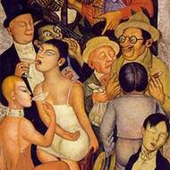 Mexican Muralism: The Work of Diego Rivera