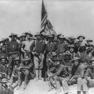 Fighting the Spanish-American War