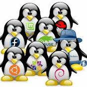 Intro to (OSS) Open-source software (Linux)