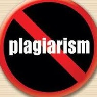 Plagiarism:  Introduction/ What is Plagiarism?