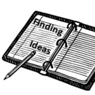 Finding Ideas