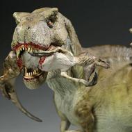 Dinosaur Diets- Part 2 (One Computer)
