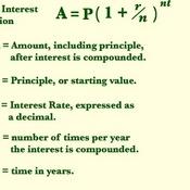Compound Interest Practice