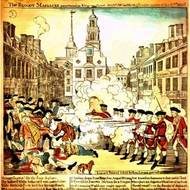 Truth or Propaganda?  The Boston Massacre