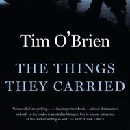 The Things They Carried - Pre-reading