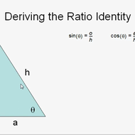 Ratio Identities