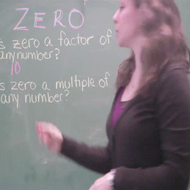 The Multiple Zero