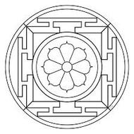 mandala - practice