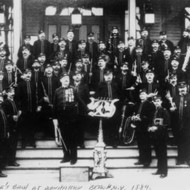 A Brief History of the Wind Band in the 20th Century