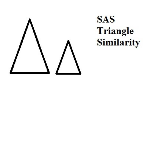 SAS Triangle Similarity
