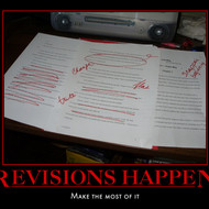 Revising Your Paper with a Checklist