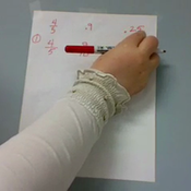 Ordering Fractions and Decimals