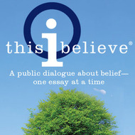 This I Believe Project