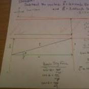 Subtracting Vectors Using the Parallelogram Rule