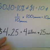 Money and Decimals