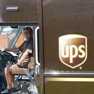 UPS Check