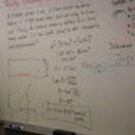 Practice Combining Non-Parallel Vectors