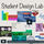 How to Complete a Student Design Lab
