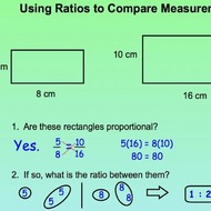 Measurement Comparisons