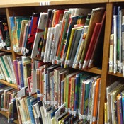 Organizing Picture Books in the Library